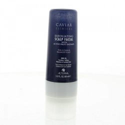 Alterna Caviar Clinical Dandruff Exfoliating Scalp Facial