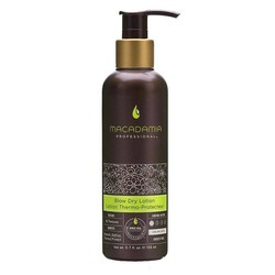 Macadamia Blow Dry Lotion
