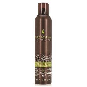 Macadamia Style Lock Strong Hold Hairspray