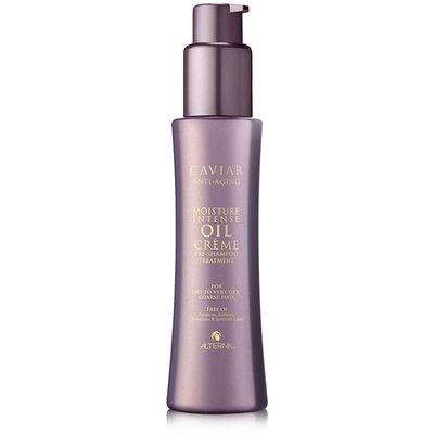 Alterna Caviar Moisture Intense Oil Creme Pre Shampoo Treatment