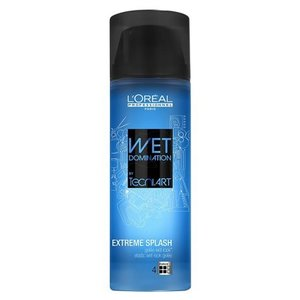 L'Oreal Tecni Art Wet Domination Extreme Splash