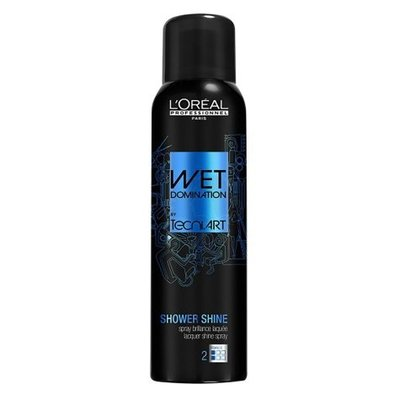 L'Oreal Tecni Art Wet Domination Shower Shine