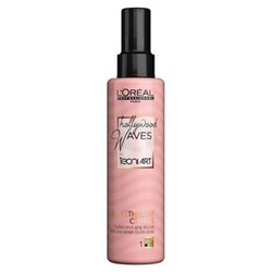 L'Oreal Tecni Art Hollywood Waves Sweetheart Curls