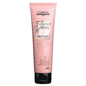 L'Oreal Tecni Art Hollywood Waves Waves Fatales