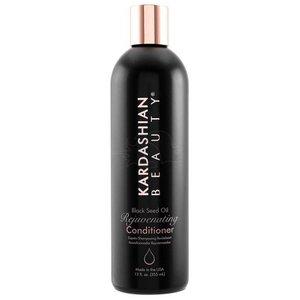 Kardashian Beauty Aceite de semilla de negro Acondicionador Rejuvenecedor