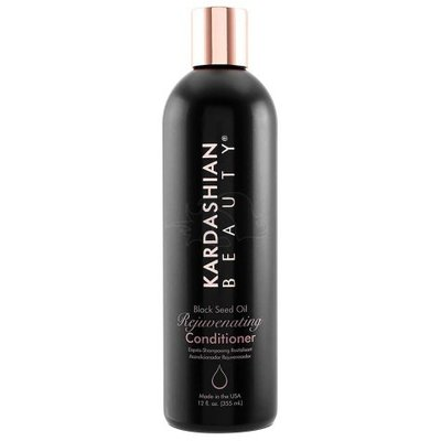 Kardashian Beauty Black Seed Oil Rejuvenating Conditioner
