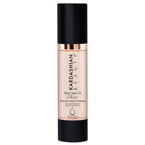 Kardashian Beauty Black Seed Oil Elixir Intensive Repair Treatment