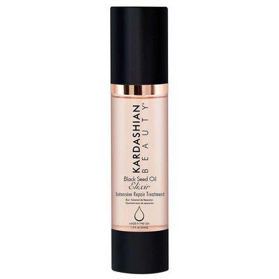 Kardashian Beauty Schwarzkümmelöl Elixier Intensive Repair-Behandlung