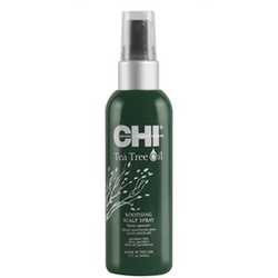 CHI Tea Tree Oil Apaisant Scalp Vaporisateur