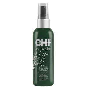 CHI Spray Tea Tree Oil lenitiva del cuoio capelluto