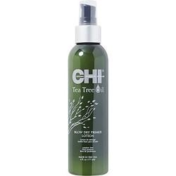CHI Tea Tree Oil Blow Dry Lozione Primer