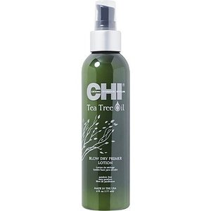 CHI Tea Tree Oil Blow Dry Lotion Primer