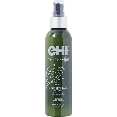 CHI Tea Tree Oil Blow Dry Lotion Primer