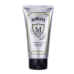 Morgan's Pomade Shaving Cream 150ml