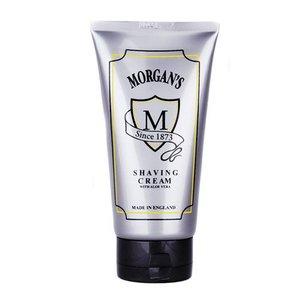 Morgan's crème de rasage