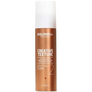 Goldwell Estilo Entrar Curl Crystal Turn