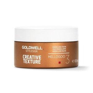 Goldwell Style Sign Texture Mellogoo