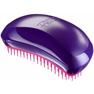 Tangle Teezer Crush Salon Elite púrpura