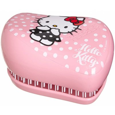 Tangle Teezer Kompakt Styler Hello Kitty Pink