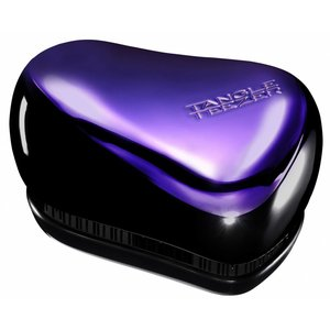 Tangle Teezer Compacto Styler Purple Dazzle