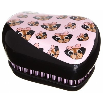 Tangle Teezer Compact Styler Pug Love