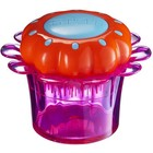 Tangle Teezer Popping mágico roxo Flowerpot
