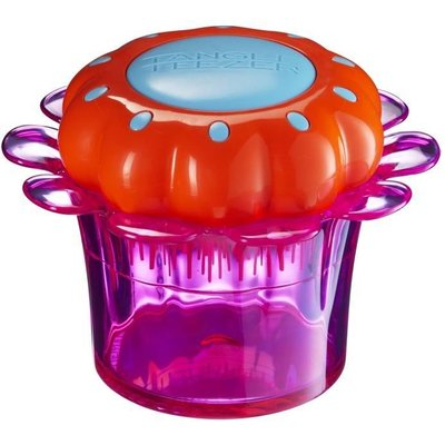 Tangle Teezer Popping Lila magisches Flowerpot