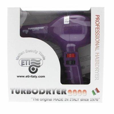 ETI Fohn Turbo Dryer incl. blaasmond