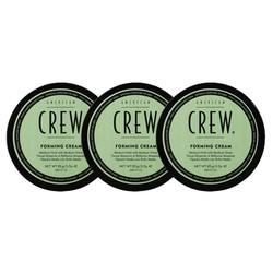 American Crew Forming Creme 3 Stück