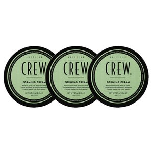 American Crew Forming Cream 3 Pieces