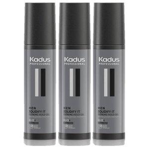 Kadus Solidificare E 3 pezzi