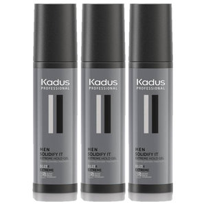Kadus Solidifier Il 3 Pieces