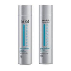 Kadus Anti-Dandruff Shampoo Duopack