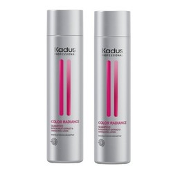 Kadus Farbe Radiance Shampoo Duopack