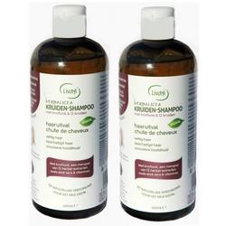Herbalicea Aglio Shampoo 2 Pezzi