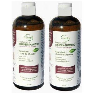 Herbalicea Knoblauch Shampoo 2 Stück