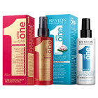Uniq One All-in One Hair Treatment + Lotus Treatment