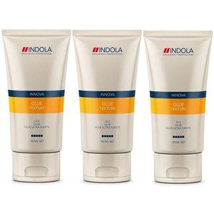 Indola Texture Glue 3 Pieces