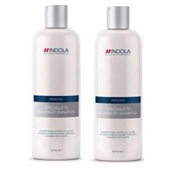 Indola Innova Dandruff Shampoo Duopack