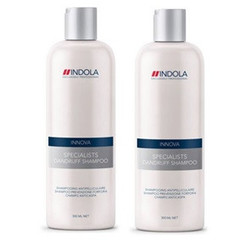 Indola Innova Forfora Shampoo Duopack