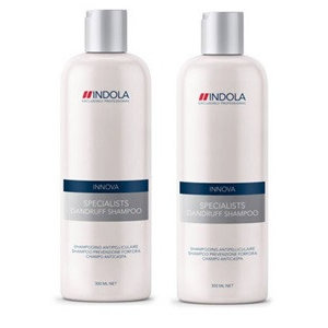 Indola Innova Schuppen Shampoo Duopack