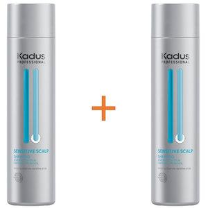Kadus Scalp Sensitive Shampoo Duopack