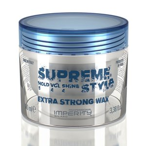 Imperity Supreme Style Extra Strong Wax