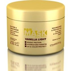 Imperity Milano Vanilla Light Mask