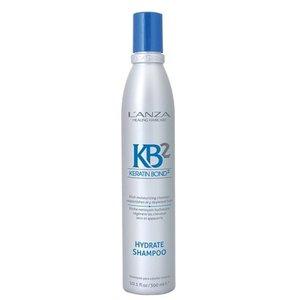 Lanza KB2 secco capelli Idratante Shampoo