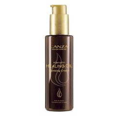Lanza Cheratina Healing Oil Pettinatura Crema