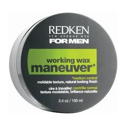 Redken Hommes Maneuver Wax