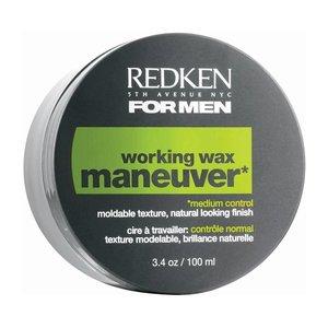 Redken For Men Maneuver Wax