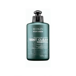 Redken For Men Mint Shampoo