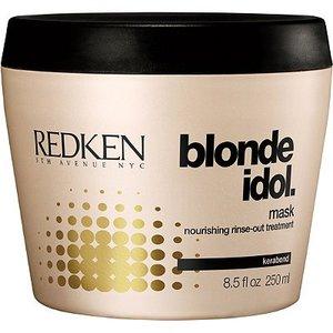 Redken Blonde Idol Maske